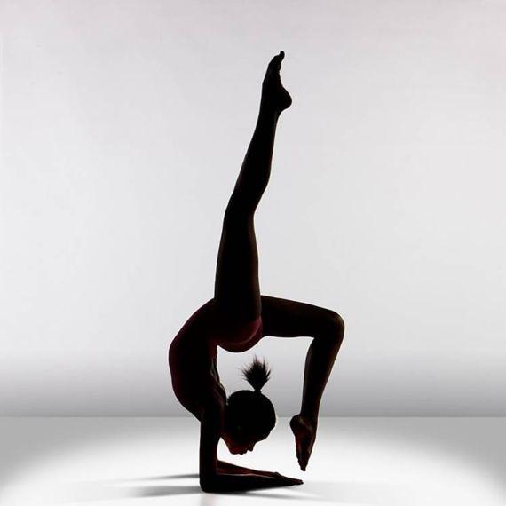 Výsledek obrázku pro gymnastka obrázek